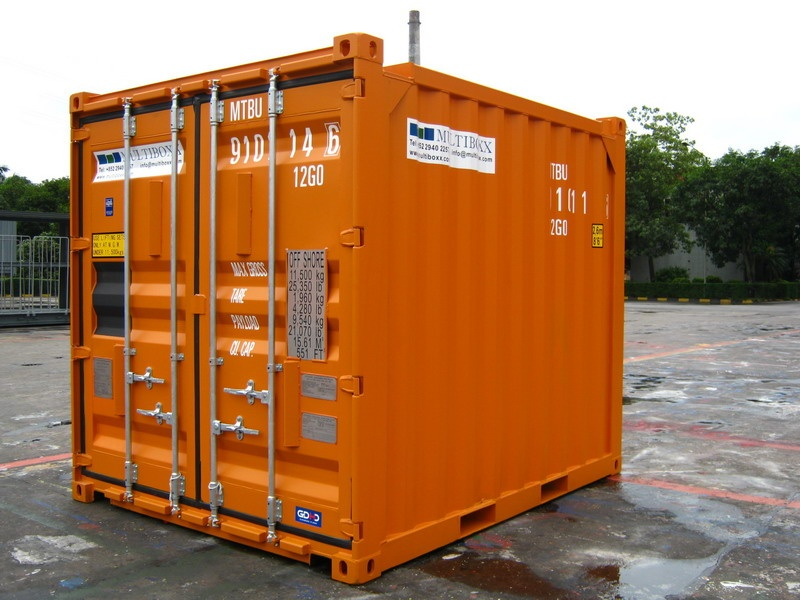 10 ft and 20 ft offshore dnv certified shipping containers - How to find shipping containers for sale ...